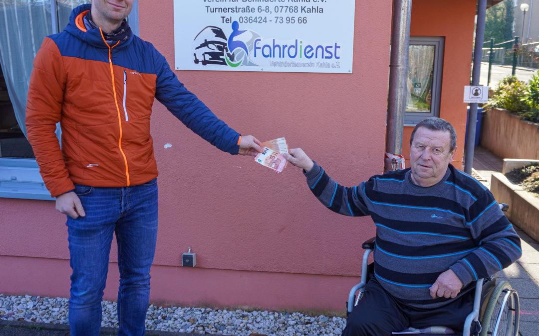 Behinderte Menschen im Saale-Holzland-Kreis besser unterstützen.
