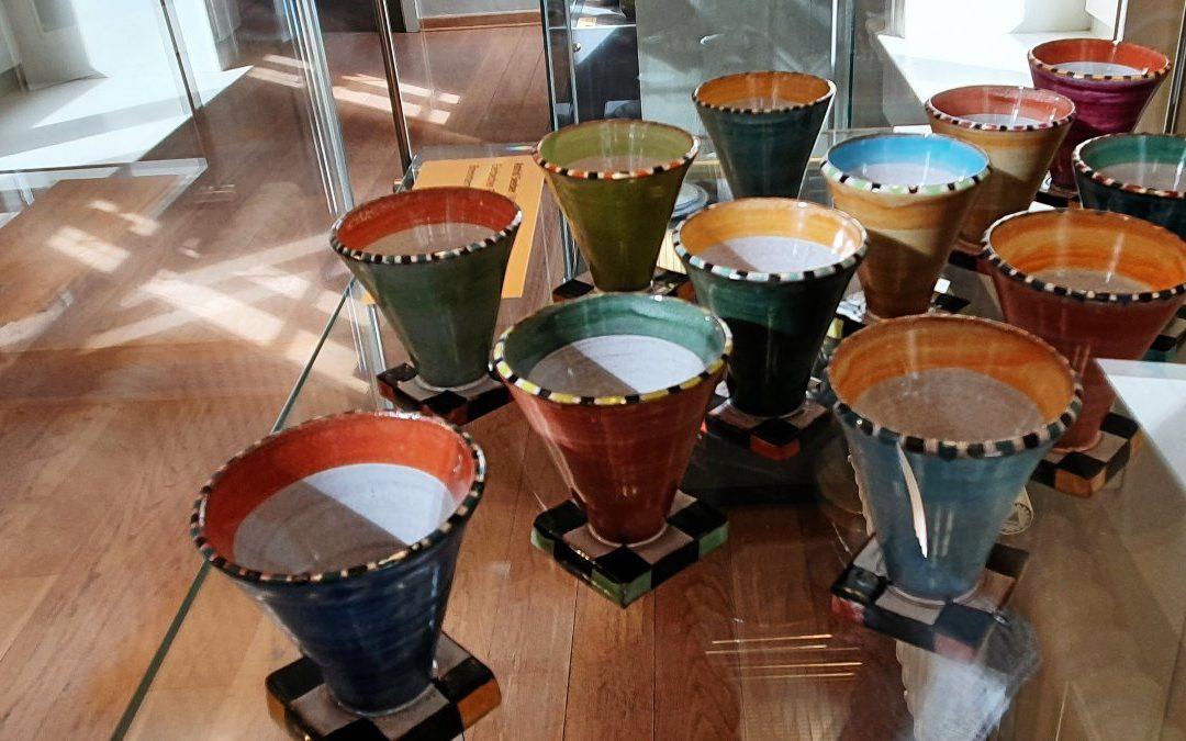Hilfen für Leuchtenburg und Keramikmuseum Bürgel