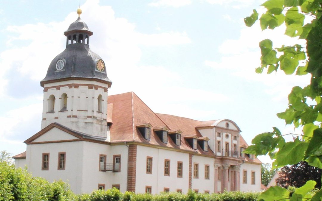 Über zwei Millionen Euro mehr für den Saale-Holzland-Kreis