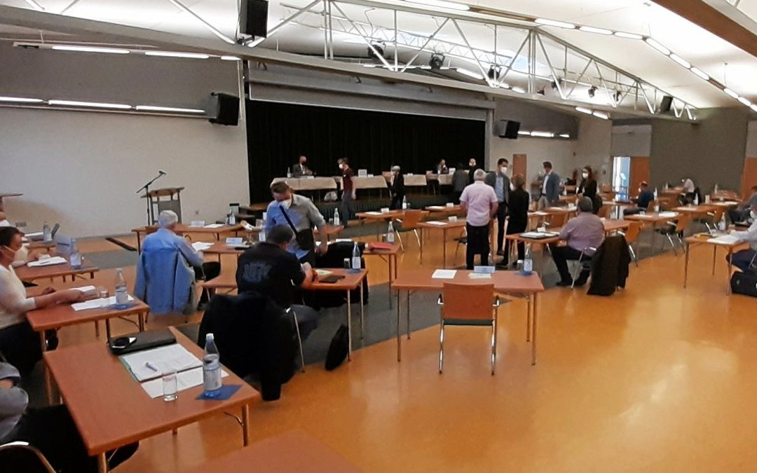 Kreistag entscheidet gegen Integrationsmanagement